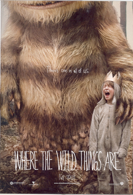 Where the Wild Things Are | Broken Penguins